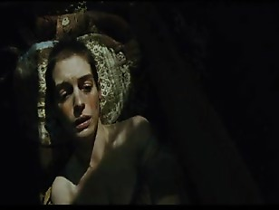 Picture Anne Hathaway Les Miserables