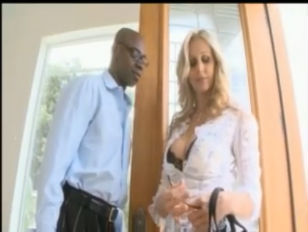 Julia interracial mature