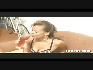 Horny Dominican Freelancer Cristal...