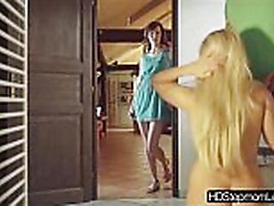 Titty Fucking Video Clip