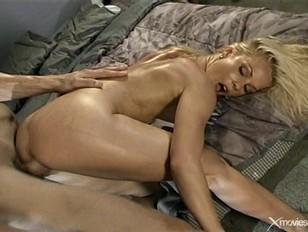 Hot Blond Pornstar Jody...