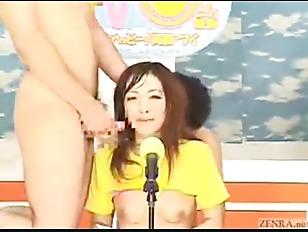Two Japanese Massage Therapists...