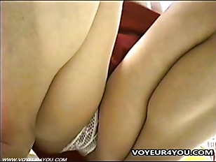 Picture Japanese Girls Close-up Panties Pursuit