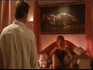 Virginia Madsen The Hot...