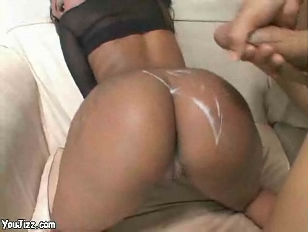 Candice Nicoles Hot Ass...