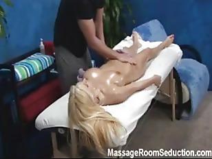 amateur massage seduction