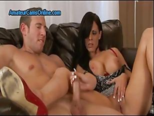 Butt sex lesbians