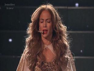 Picture Jennifer Lopez Bends Over