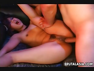 Picture Fantastic Asian Memserizer Getting Her Ass R...