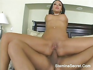 Standing Anal Fuck With...