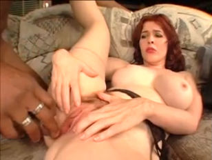 Mae Victoria Interracial Mommy...