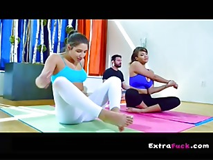 Yoga Freaks Episode Four...