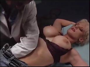 Busty Dr Sally Layd...