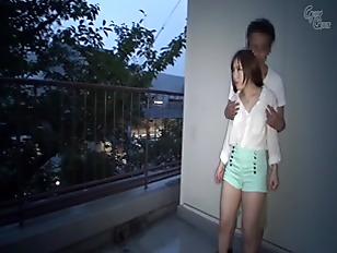 Best Japanese Whore Megu Hazuki In Exotic Doggy Style