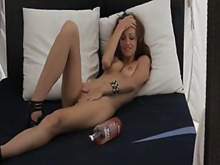 Hole Masturbation In Sexy...