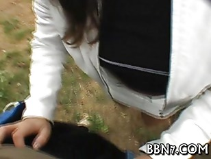 Picture Outdoor Blowjob And Fucking