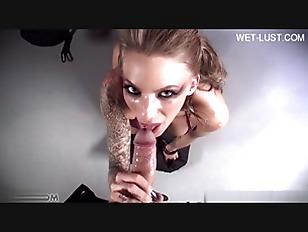 Sexy daughter ball sucking, prettiest asian pornstar