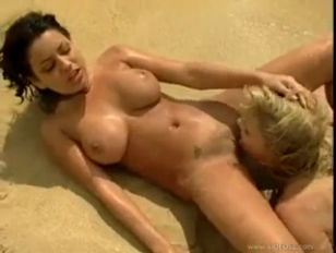 Gina Ryder And Keri...