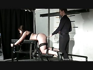Whipped Louise In Amateur...