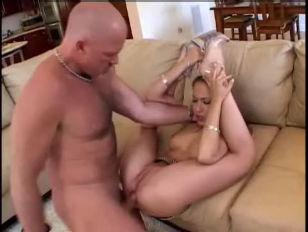 gauge sex tube