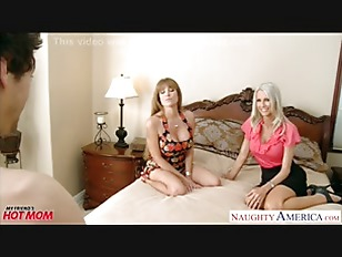 Picture Moms Darla Crane And Emma Starr Gets Fucked...