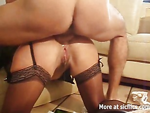 FRENCH WIFE ANAL FISTING...