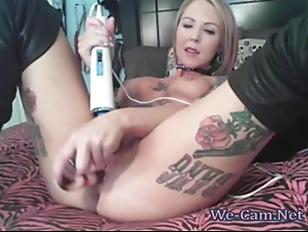 tattoo camgirl