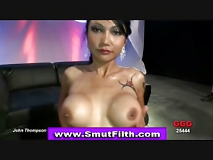 Picture Blazing Hot Asian DPed