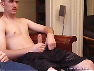 Hot spunk face