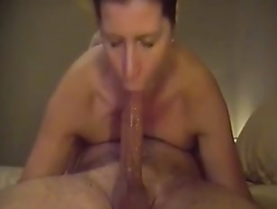 The Deepest Blowjob...