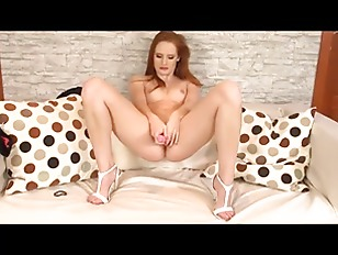 Picture Hot Redhead With AMAZING Pussy