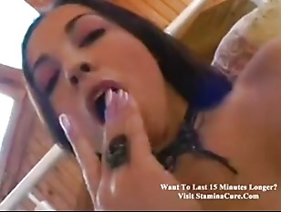 Wild Anal Action...