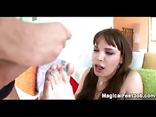 Picture Dana Dearmonds Seductive Feet P2