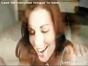 Picture She Gives The Perfect Blowjob