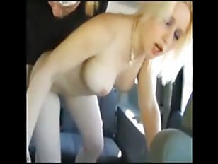 Picture Sammie Fucked In The Van