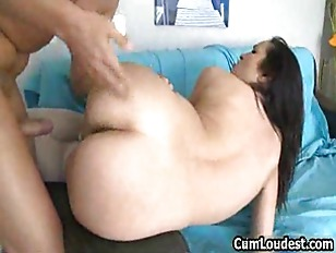 Slutty Bitch Gets Her...
