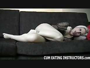 Picture Eat Your Own Cum Like A Good Boy