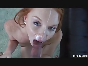 pounded by big black cock