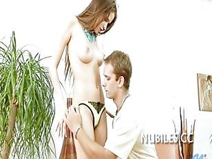 Picture Blow After Vaginal Sex