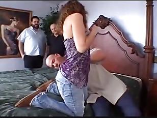 mature lactating tits