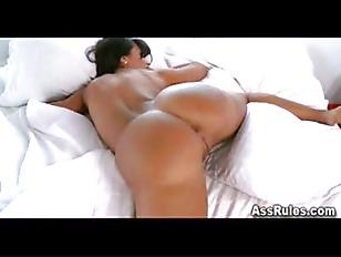 Lisa anns ass gets anal sex