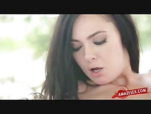 Picture Hot Girlfriend Brutal Gagging