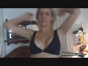 Picture Fit Milf Polishing Guys Fat Cock