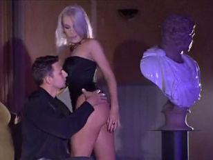 Veronica Carso Sexy Blonde...