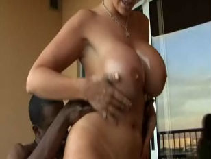 Picture Sara Jay Getting Worked