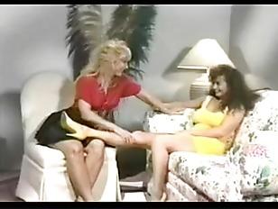 Nina Hartley And Keisha...