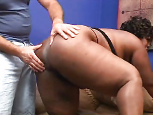 Picture Big Ebony Woman Subrina