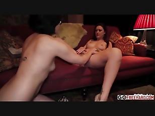 Lesbian Fantasies With Karlie...