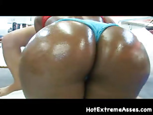 Picture Booty Knockout