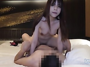 Jav College Girl Igawa Fucks Uncensored Ass Ripples Doing Doggystyle Skinny Babe